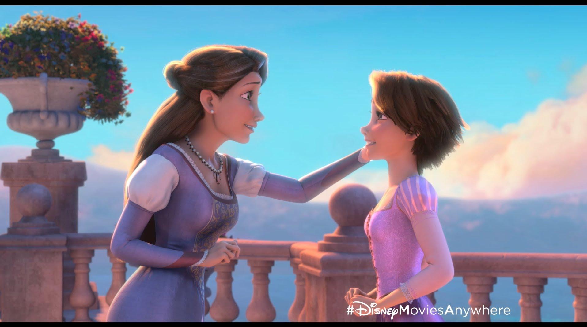 Happy Mother's Day – Disney Movies
