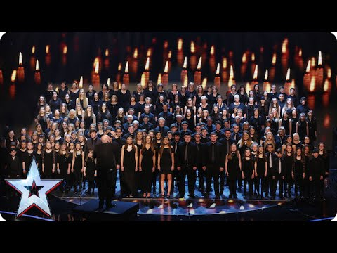 Welsh Choir – The Prayer