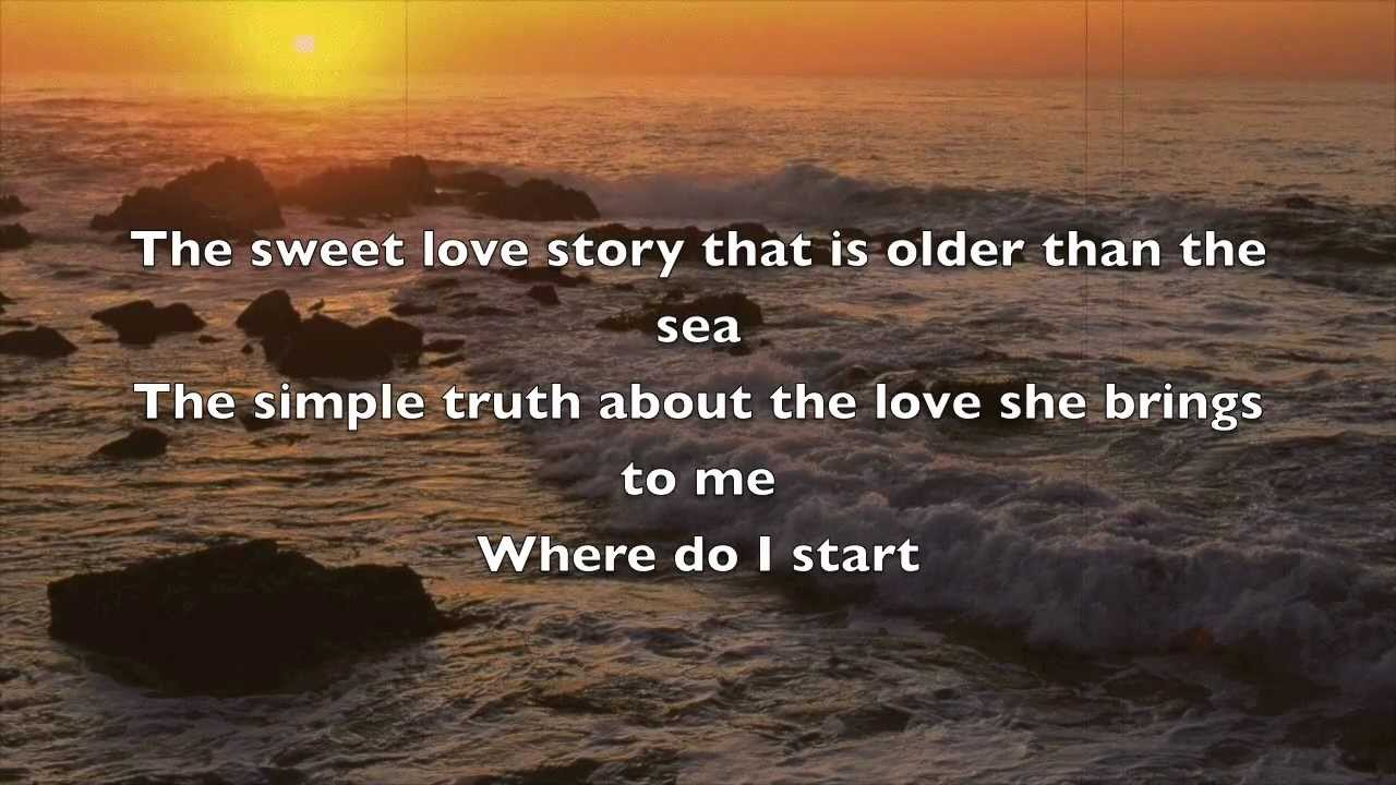 Andy Williams – Love Story