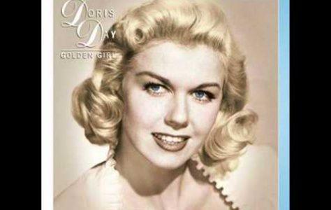 Doris Day – Dream A Little Dream of Me