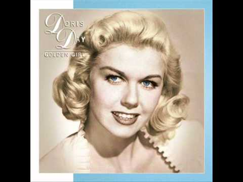 Doris Day – Dream A Little Dream of Me