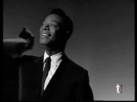 Nat King Cole – 'When I Fall In Love'