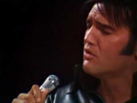And I Love You So – Elvis Presley