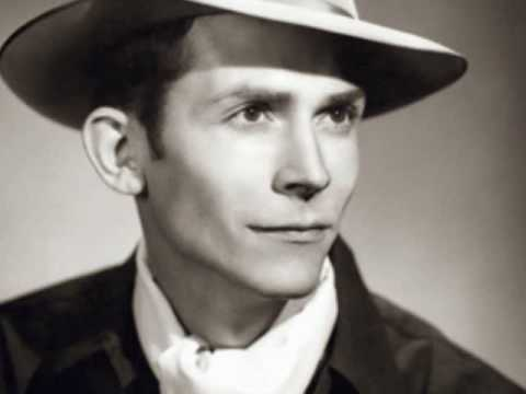Lost Highway – Hank Williams
