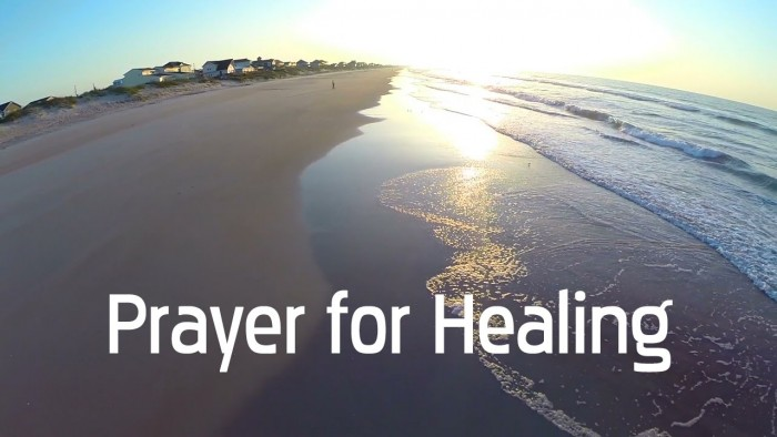 Prayer for Healing