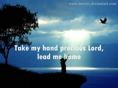 Take My Hand, Precious Lord – Jim Reeves