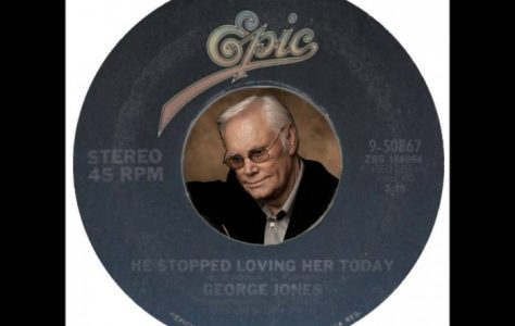 He Stopped Loving Her Today – George Jones