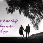 Can't Help Falling in Love – Elvis Presley