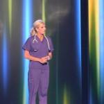 Miss Colorado – I'm Just A Nurse
