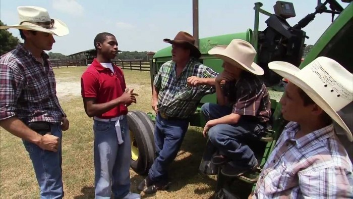 Ranch Helping Children: America's Heartland