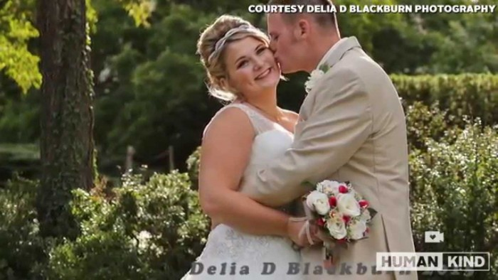 Father of the Bride's Sweet Gesture Has Step-Dad Crying