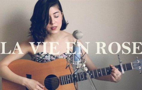 La Vie En Rose – Daniela Andrade