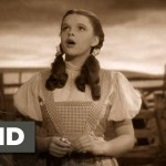 Somewhere over the Rainbow – Judy Garland