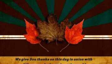 a-thanksgiving-prayer thumbnail