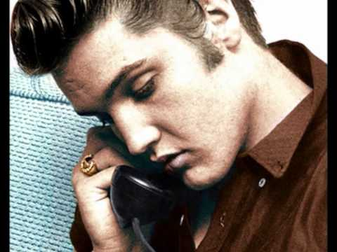 Don't Be Cruel – Elvis Presley