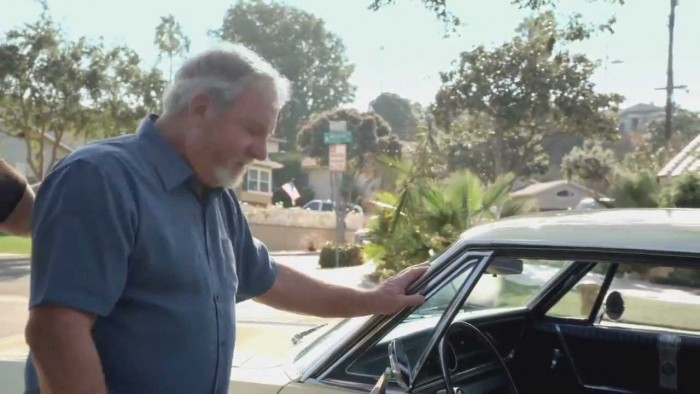Father Reunited with Car He Was Forced to Sell 20 Years Ago