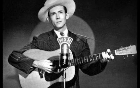 I'm so Lonesome I Could Cry – Hank Williams