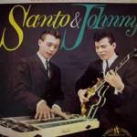 Sleep Walk – Santo & Johnny