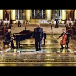 """Silent Night"" ft. Plácido Domingo -ThePianoGuys"