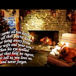 A Different Kind of Christmas Poem