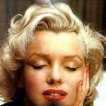 Fascination – Nat King Cole – Marilyn Monroe