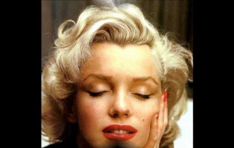 Fascination – Nat King Cole – Marilyn Monroe