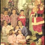 Memories of 1950s Christmas