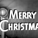 Merry Christmas (1950) Santa Claus' Workshop & Elves!