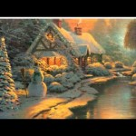 O little Town of Bethlehem – Nat King Cole