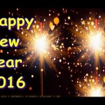 Beautiful Happy New Year