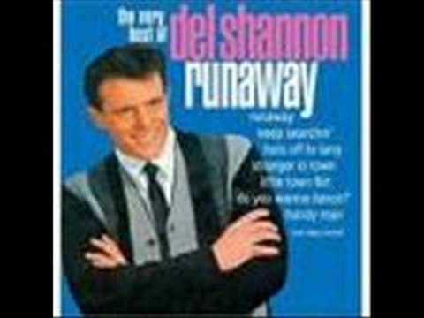 Runaway – Del Shannon