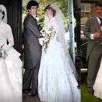 Three Generations, One Wedding Dress