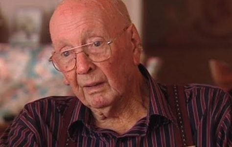 86-Year-Old Angel Saved over 160 People
