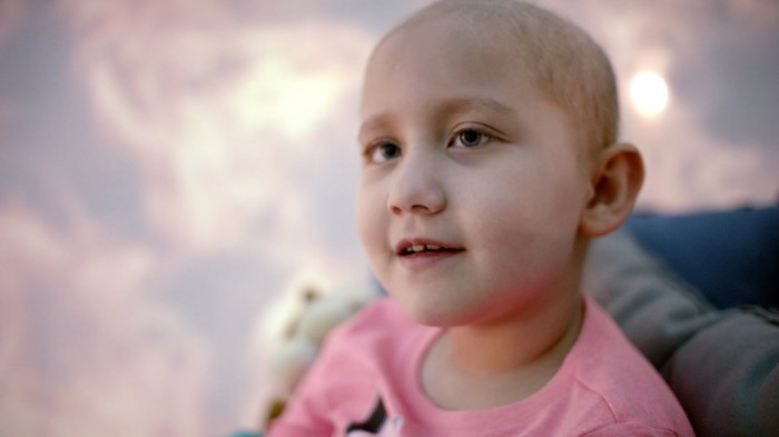 Dream Adventures Film | Expedia + St. Jude Children's Research Hospital