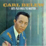 Lonely Street – Carl Belew