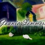 Spring, Spring, Spring! – Joanie Sommers