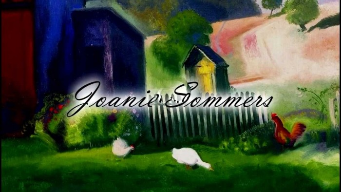 Spring, Spring, Spring! – Joanie Sommers