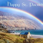 St. Patrick's Day Blessing
