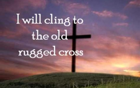 The Old Rugged Cross – Alan Jackson