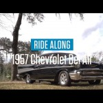1957 Chevrolet Bel Air – Ride Along