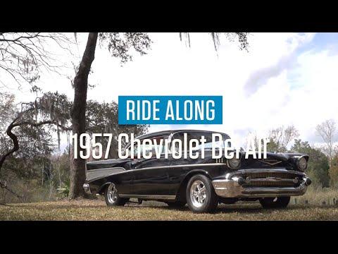 1957 Chevrolet Bel Air – Ride Along