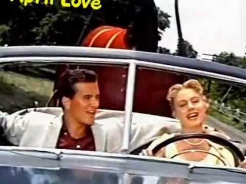 April Love – Pat Boone