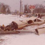 Pilot Thanks God for Plane Crash That Changed His Life