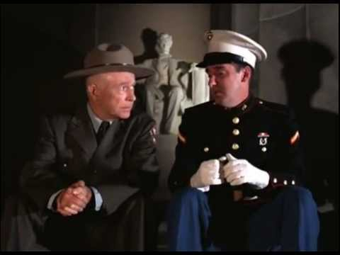 The Impossible Dream – Gomer Pyle, USMC