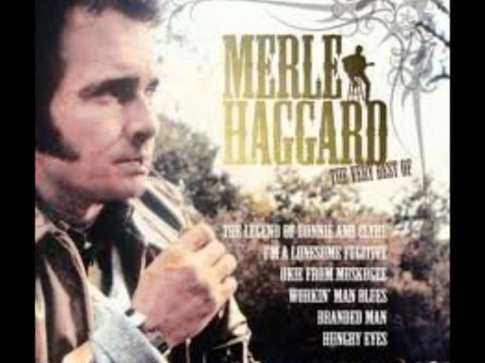 Today I Started Loving You Again – Merle Haggard