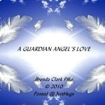 A Guardian Angel's Love