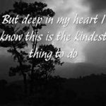 I Love You Goodbye – Celine Dion