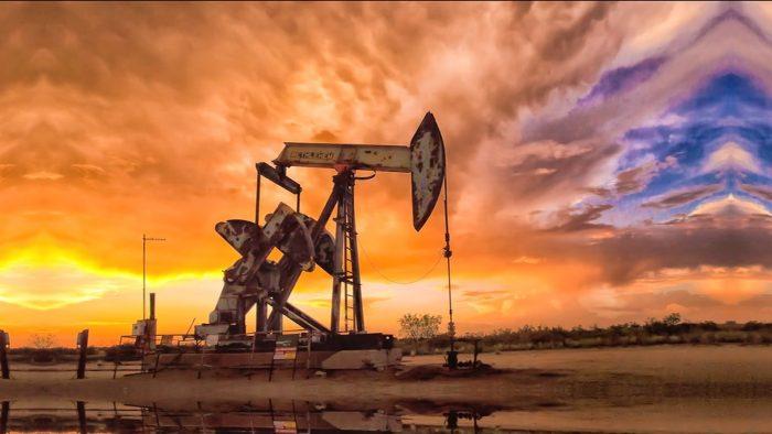 Oilfield Photographer