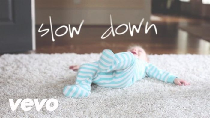 Slow Down – Nichole Nordeman