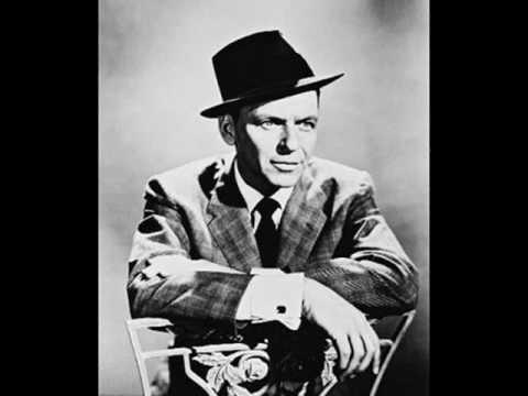 The Way You Look Tonight – Frank Sinatra – NetHugs.com